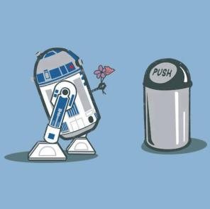R2 is probably my favorite character ever!
